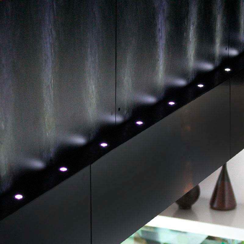 Downlight LED 1W