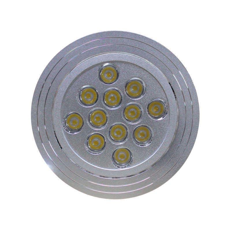 Downlight VIK LED 36W