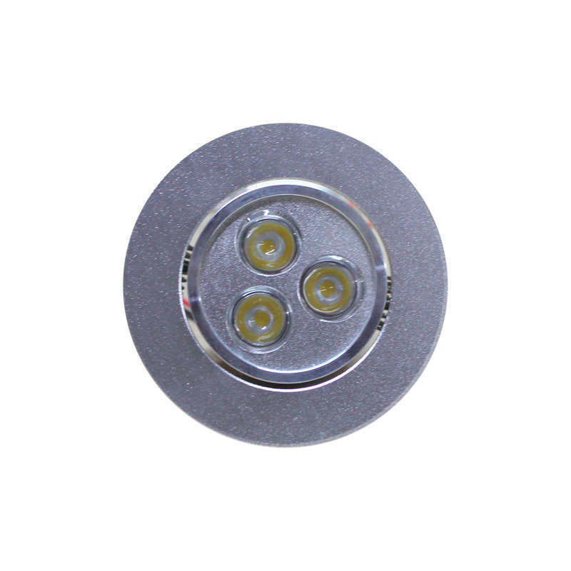 Downlight VIK LED 3W, Dimmable