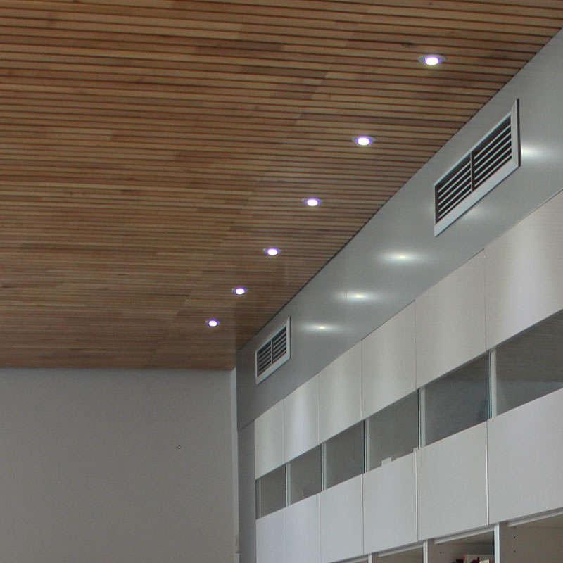 Downlight LED 3W