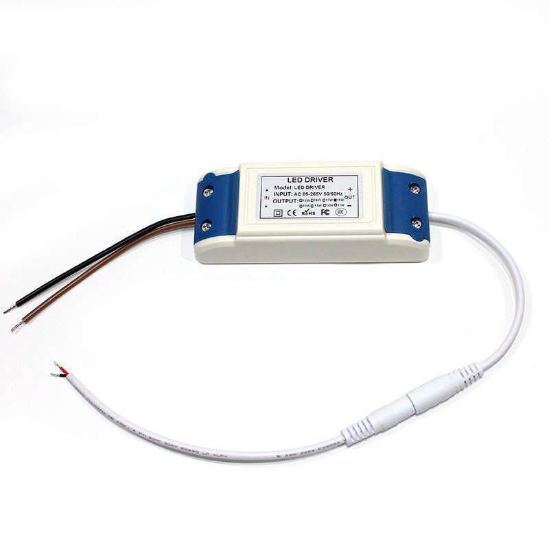 LED Driver KRAMFOR DC39-68V/18W/280mA Regulable