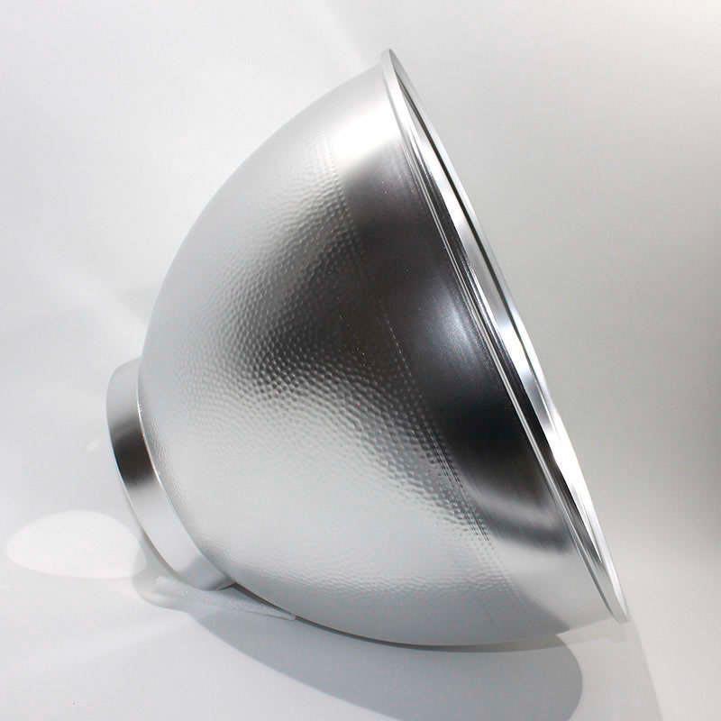 HOOD Reflector metal