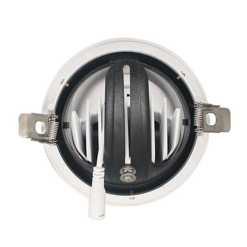 Downlight Led PRICKLUX TUBE 38W