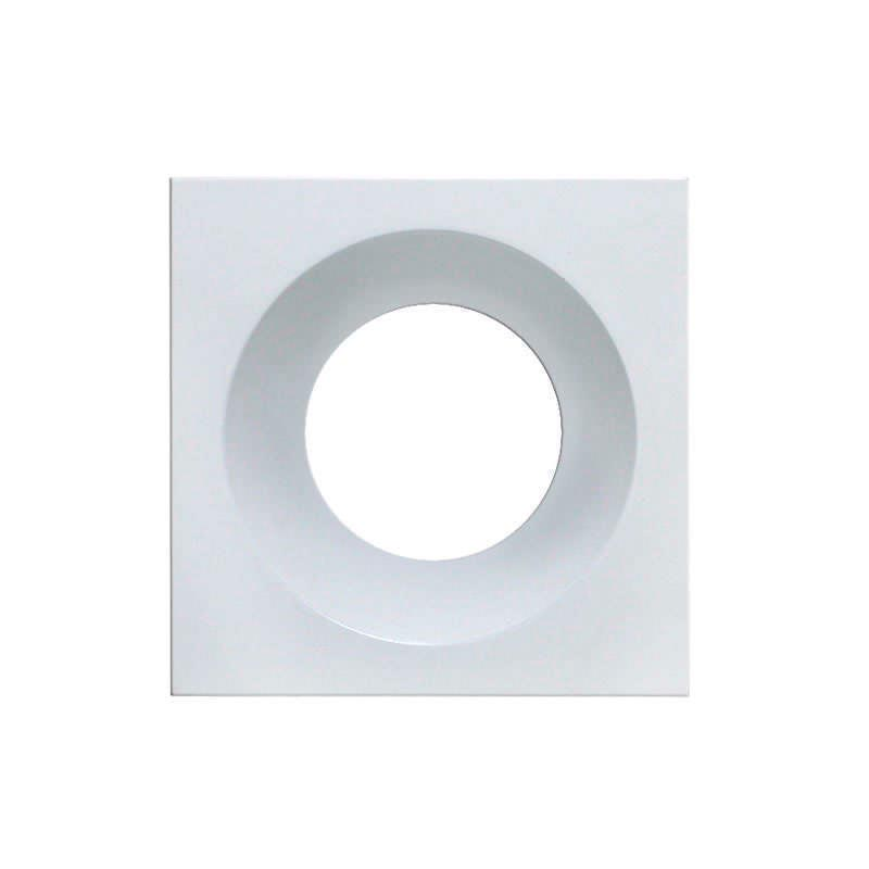 Spot cuadrado blanco TAK Bestyle