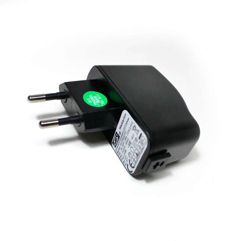 Adaptador de corriente KOOB DC6-22V/7W/350mA