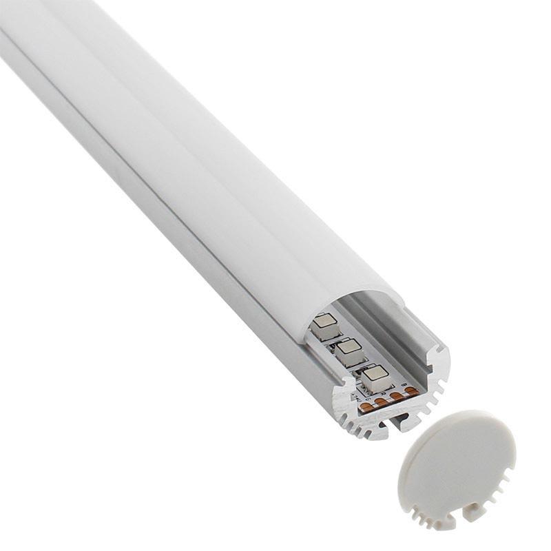 Barra lineal LED KROB, 30W, 200cm