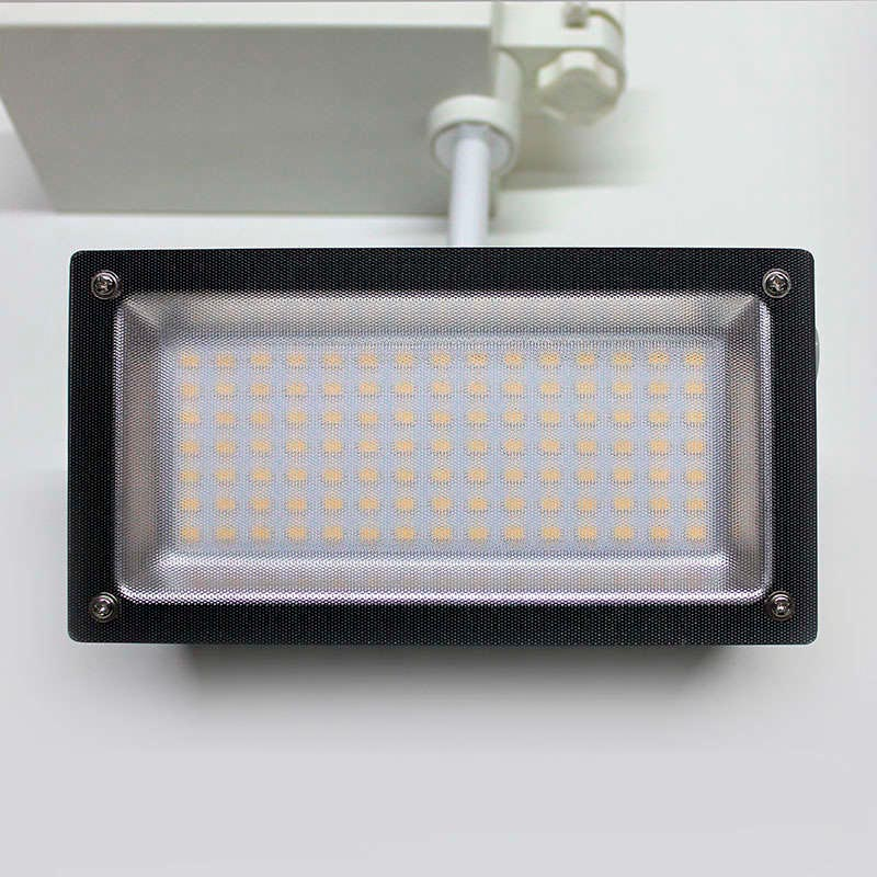 CRONOLUX RAIL LED Samsung 38W