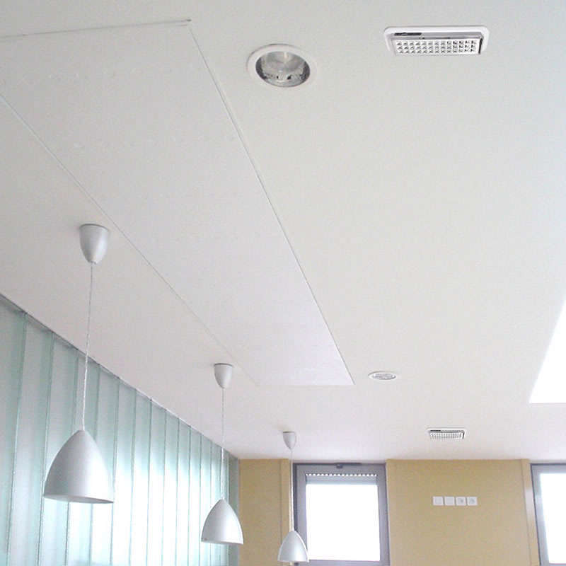 LED emergency lighting EMERLUX F305