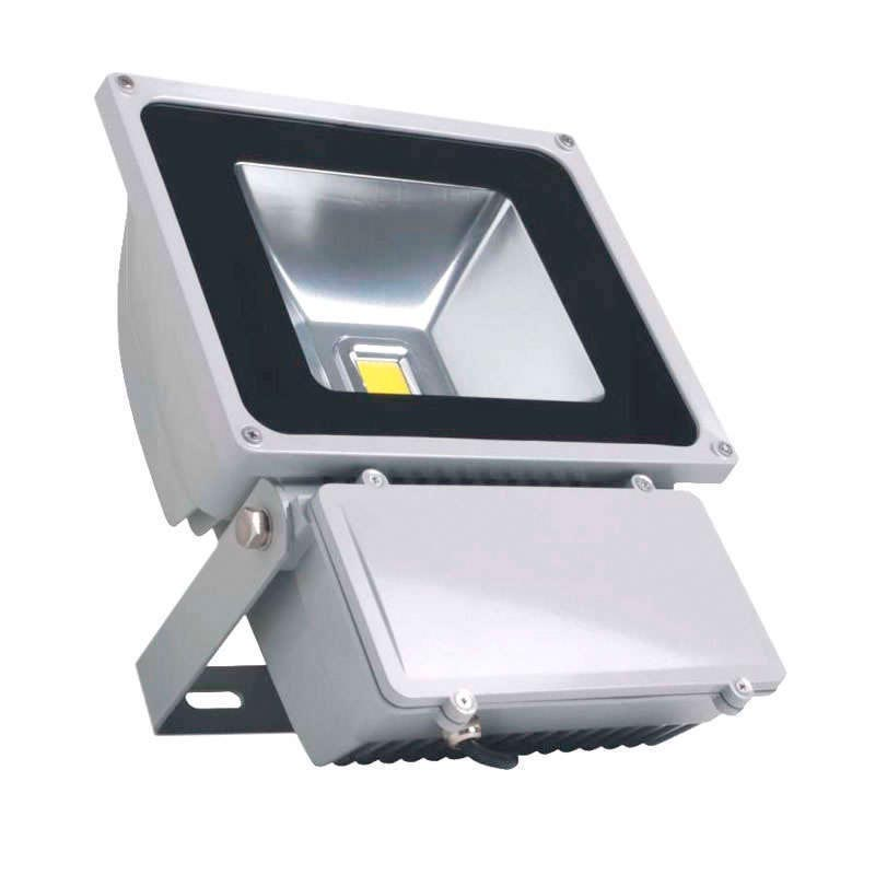 Proyector Led de exterior MICROLED,  100W