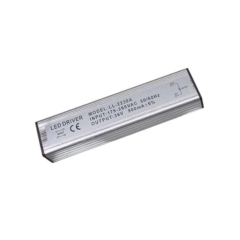 LED Driver DC36V/30W/900mA
