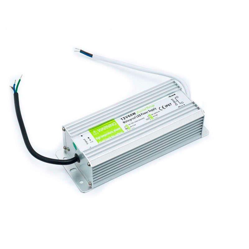 LED Driver DC20-36V/60W/1670mA