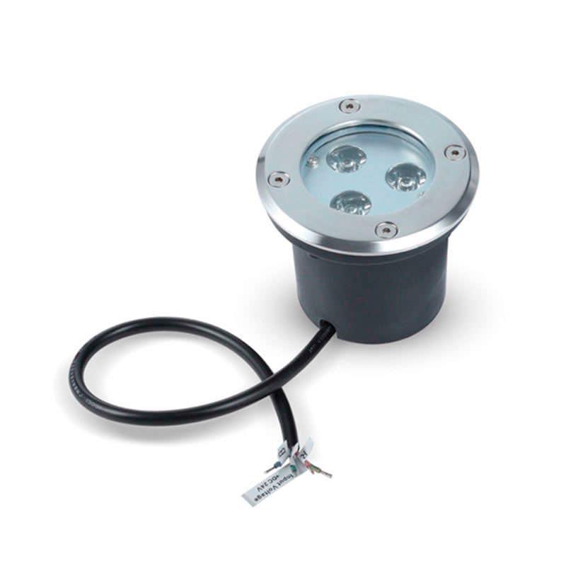 Foco empotrable FOKUA LED 3W