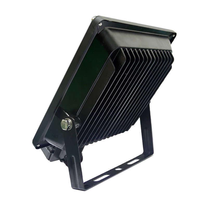 Proyector Led SLIM, Detector de presencia, 30W