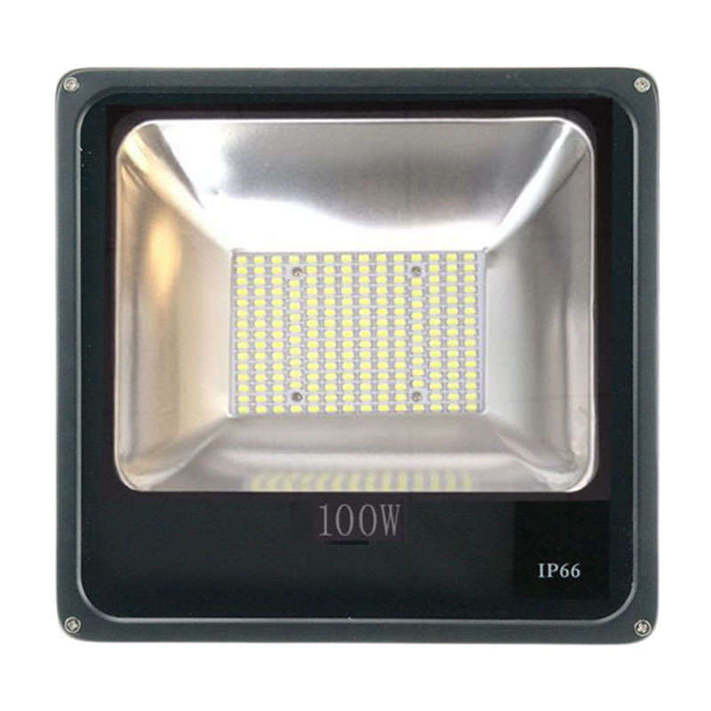 Proyector Led SMD5730, 100W