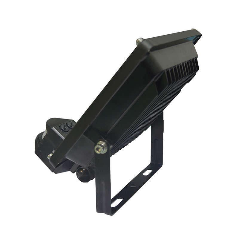 Proyector Led SLIM, Detector de presencia, 20W