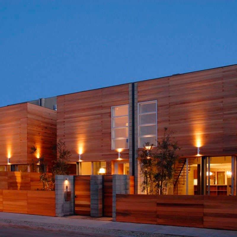 Apliques de pared exterior - Apliques de luz para exteriores ...
