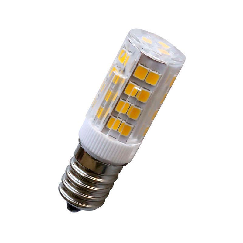 Bombilla LED E14, 51xSMD2835, 3.5W