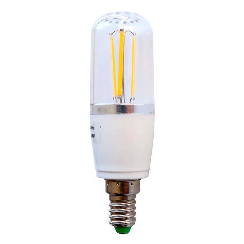 Bombilla Led Filamento E14 COB 4W