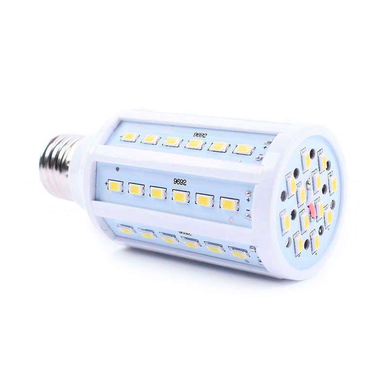 Ampoule led E27, forme épi de maïs, 10W