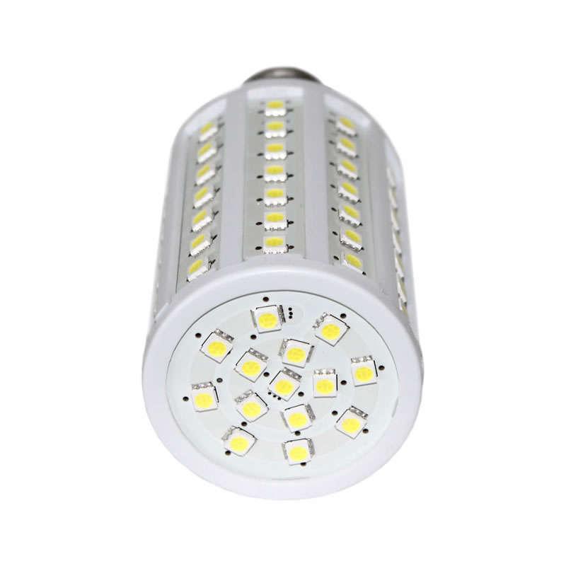 E27 led bulb, corncob-shaped, 15W