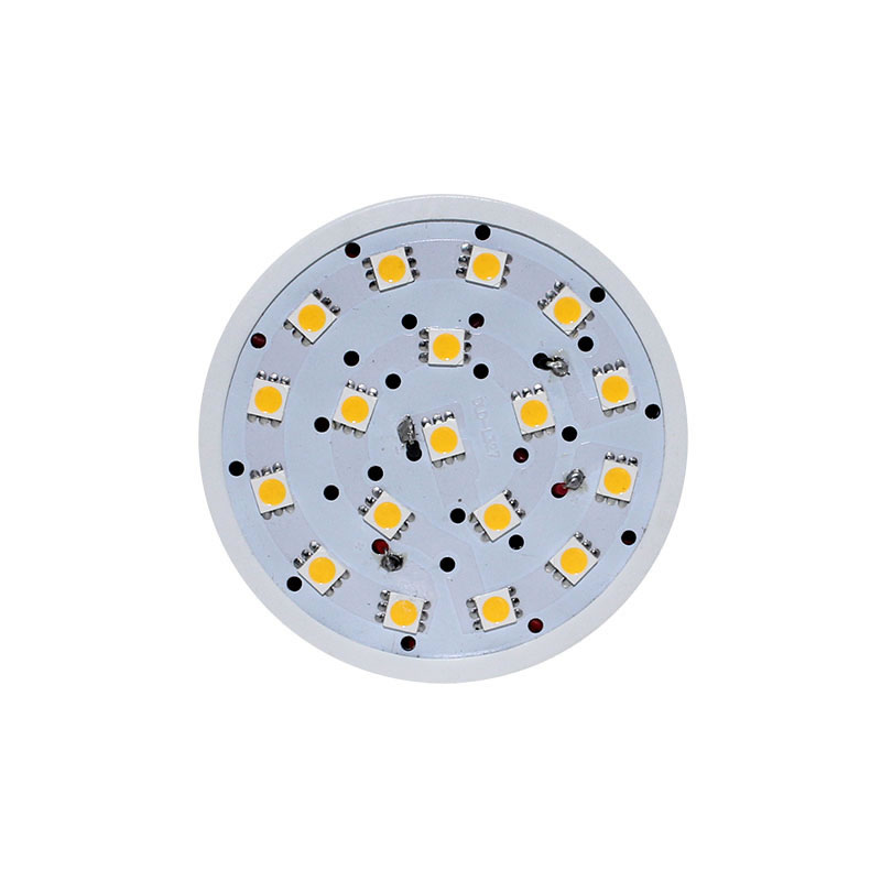 Bombilla Corn LED E27 18W