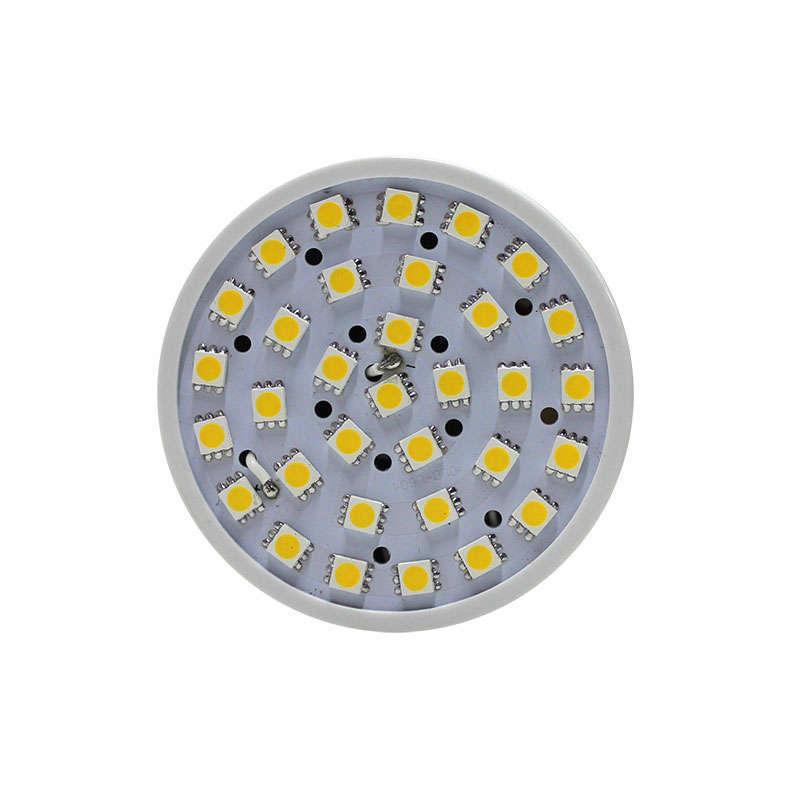 Ampoule E27 LED épi de maïs, 30W