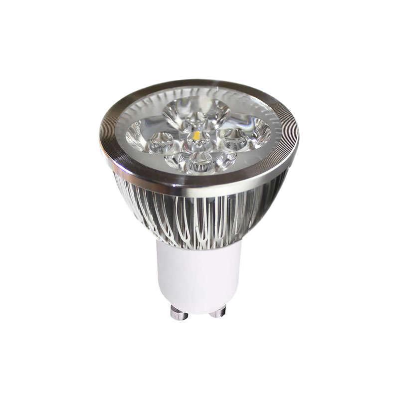 GU10 LED lamp 5W