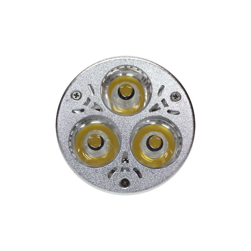 Bombilla LED GU10 9W