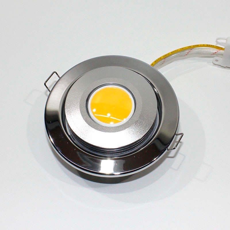 GX53 Spot color silver