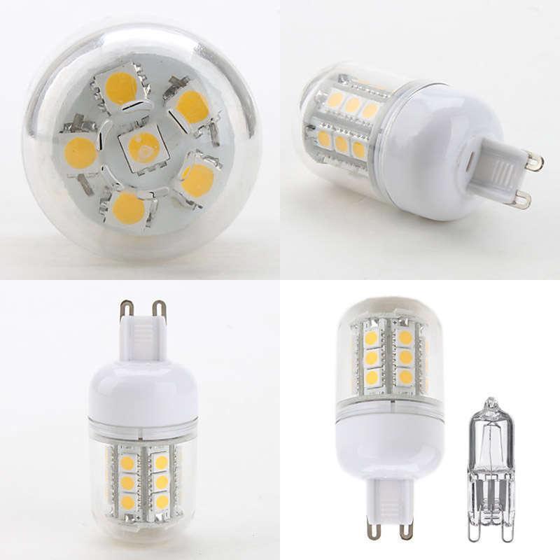 Ampoule G9, 27xSMD5050, 3,5W