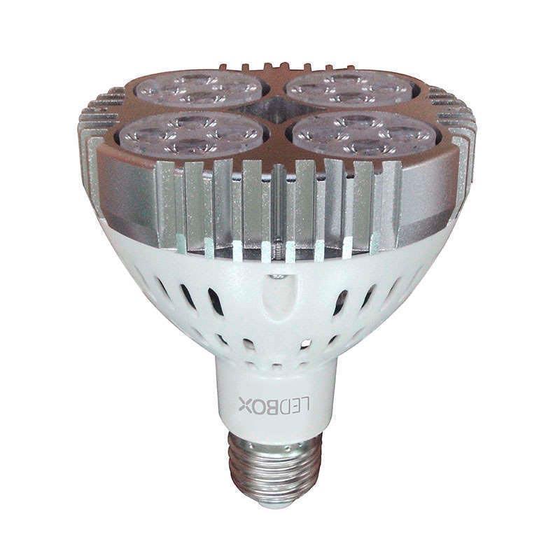 Lámpara LED PAR30, E27, 35W