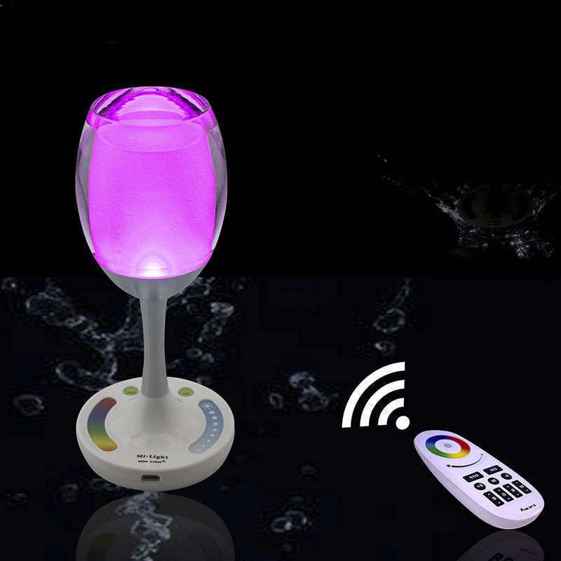 WIN LIGHT RGB+WW WiFi