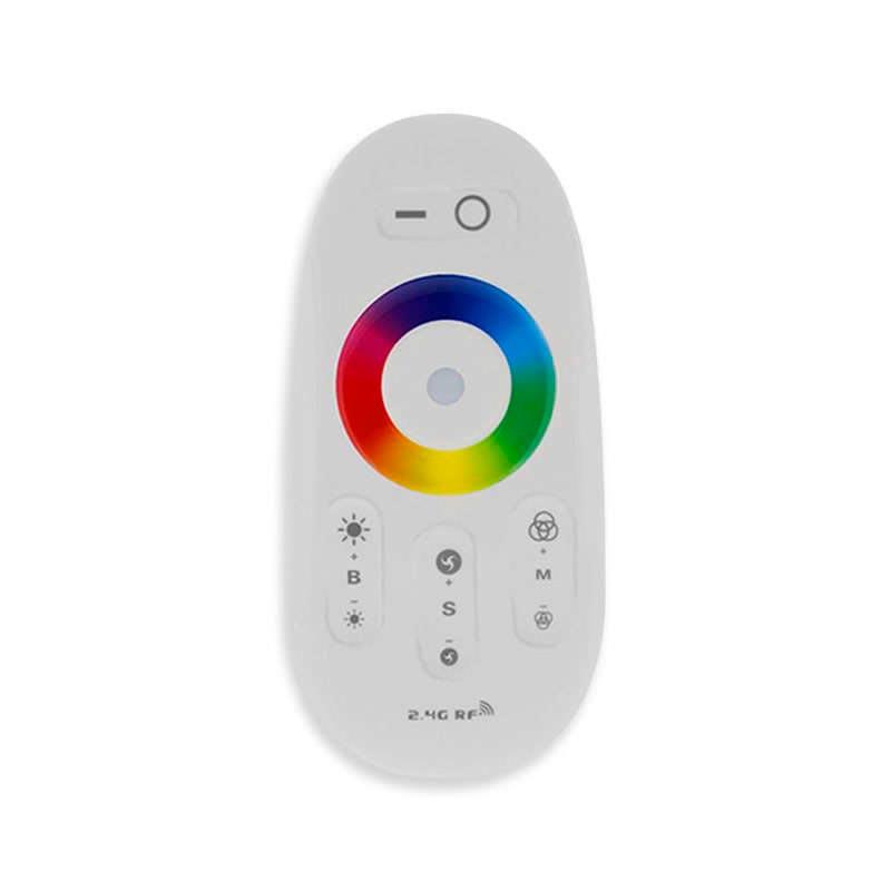 Bombilla led E27 Bulb 6W RGB+Blanco frío