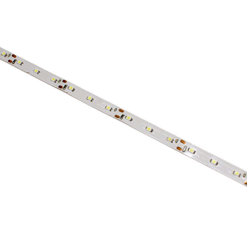 Tira LED BASIC SMD3528, DC12V, 5m (60 Led/m) - IP20