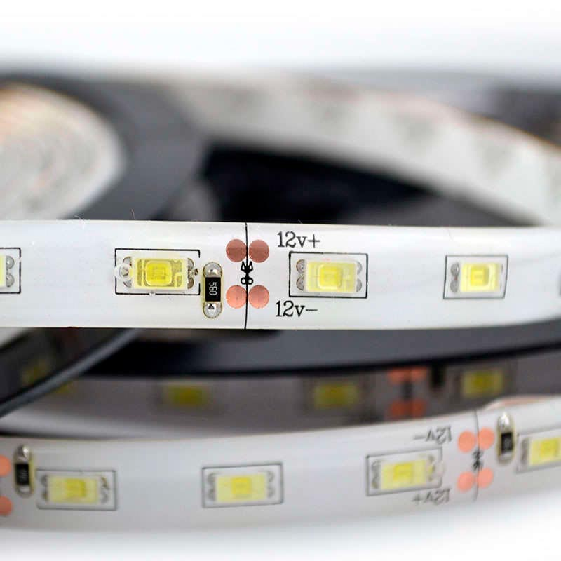 LED Flex Strip Samsung SMD5630, 1m (60Led/m) - IP20