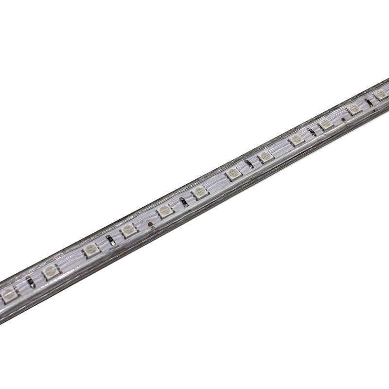 Tira LED 220V SMD3014, 120Led/m, carrete 100 metros