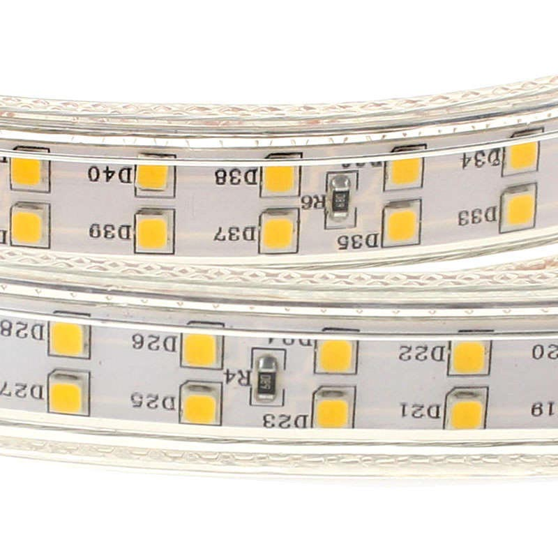 Tira LED 220V SMD3014, 120Led/m, 1 metro