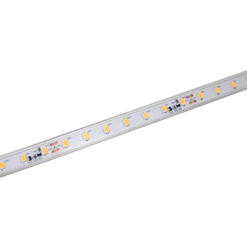 Tira LED SMD5630, DC24V CC, 5m (70 Led/m) - IP67