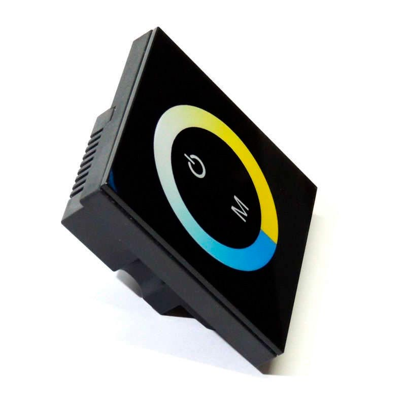 Touch Panel Color Temperature Controller