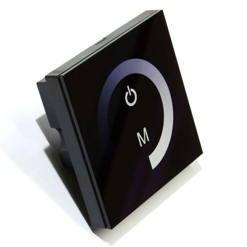 Touch Panel Dimmer
