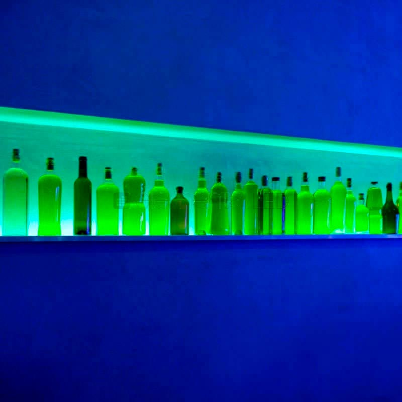 Controlador para tira LED monocolor Dimmer blanco