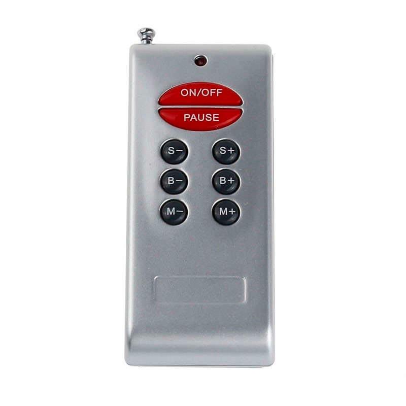 Controlador LDP6803 RF para tira LED MAGIC LED