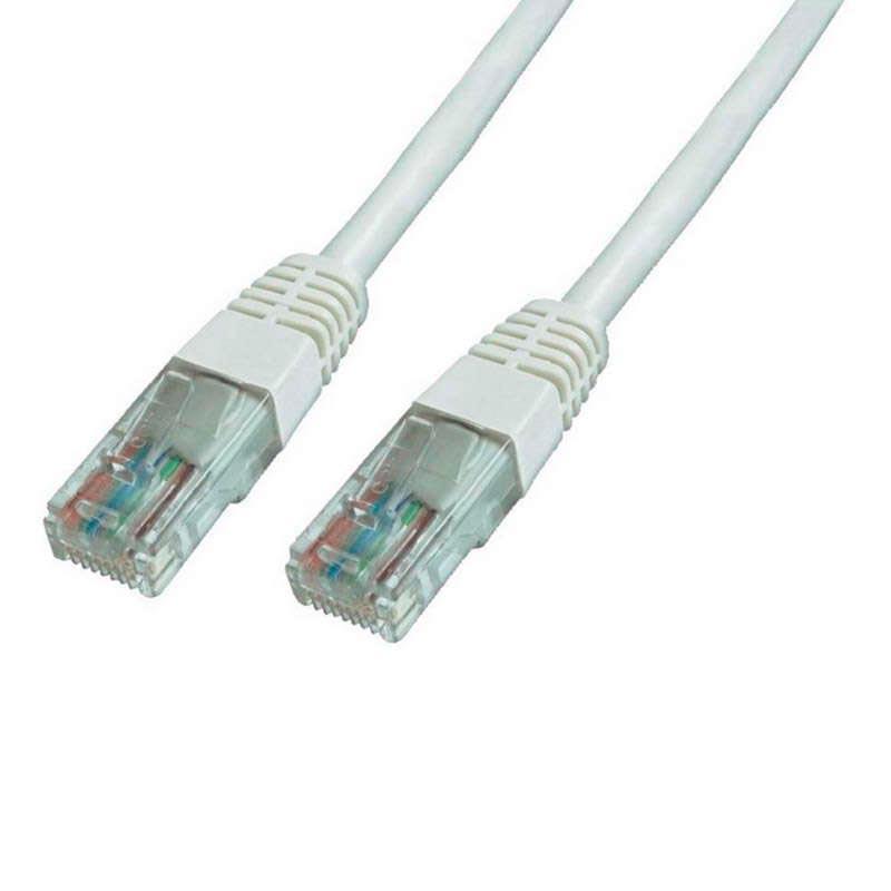 Cable de Red UTP RJ45, 1 metro