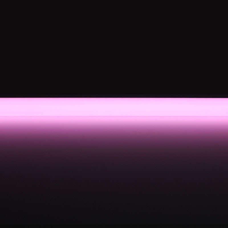Tubo LED IP65, 9W, 60cm, Carnes