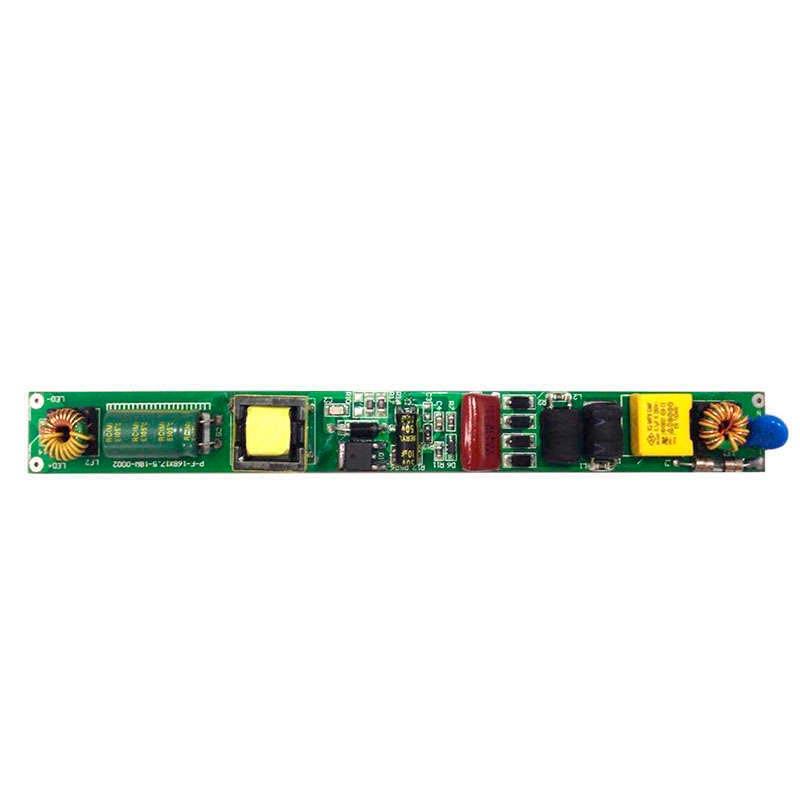 Tubo LED T8 SMD2835 Epistar - ALU - 18W - 120cm