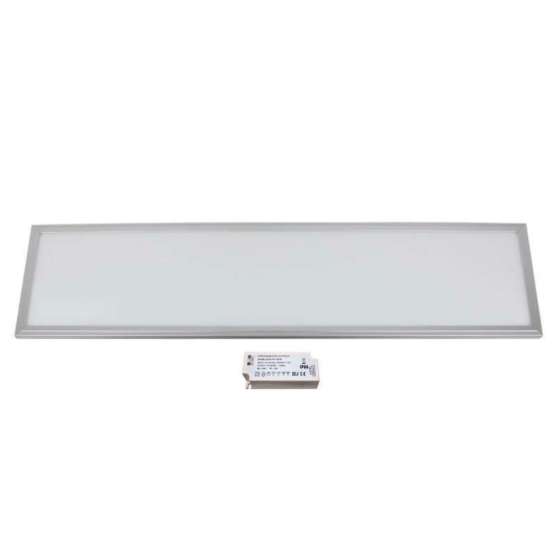Panneau LED 40W,  30x120cm