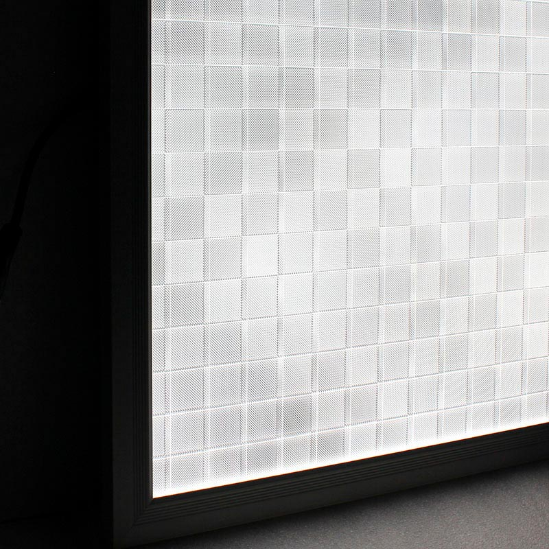 Panel StarLED 50W,  60x60cm