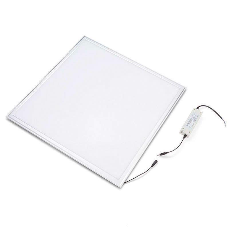 Panel LED 55W Samsung, 60x60 cm, Blanco