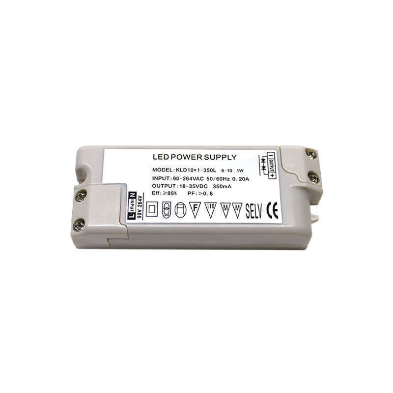 Power  supply 12W LED panel