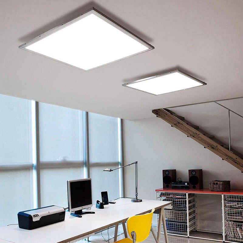 paneles led paneles led 60x60 30x60 60x120 sekia paneled ledbox